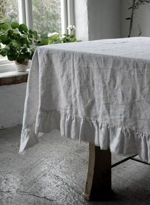 AQUAVIREO -  - Rectangular Tablecloth