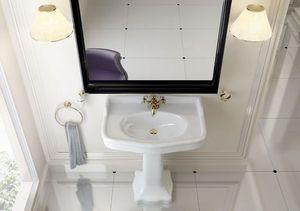 BLEU PROVENCE -  - Wash Hand Basin