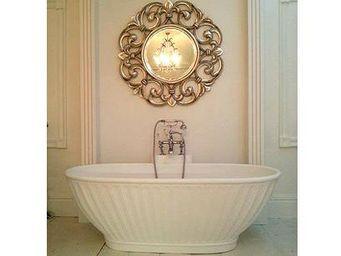 THE BATH WORKS - dauphine - Freestanding Bathtub