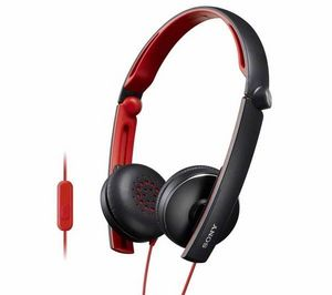 SONY - mdr-s70ap - noir - casque - A Pair Of Headphones