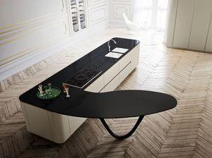 Snaidero - ola 25 - Modern Kitchen
