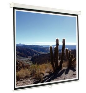 Manutan -  - Projection Screen