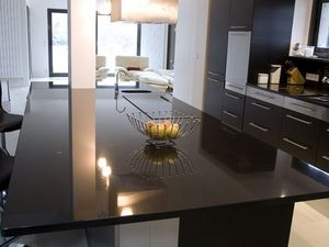 Marbrerie Des Yvelines -  - Kitchen Worktop