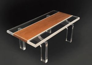 Poliedrica -  - Rectangular Dining Table
