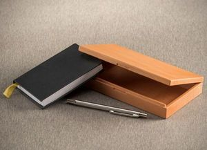 WOOD AND MOOD - t vip - Box For Pens