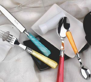 Sauzede- Touly - arlequin - Cutlery