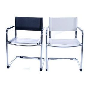 KOKOON DESIGN - fauteuil de bureau design venise - Visitor's Chair
