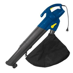 RIBILAND by Ribimex - aspirateur souffleur broyeur 3000 watts ribiland - Garden Vacuum