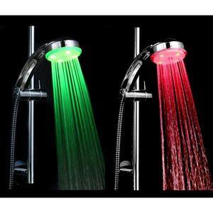 123 IDEE CADEAU -  - Luminous Shower Head