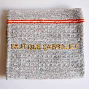 STÉPHANIE RADENAC -  - Floorcloth