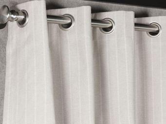THEVENON -  - Eyelet Curtain