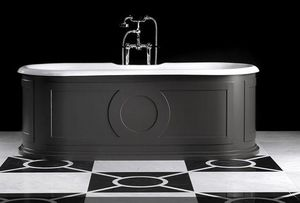 Devon & Devon -  - Freestanding Bathtub