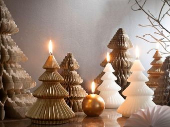 Bougies La Francaise - etincelant - Christmas Candle