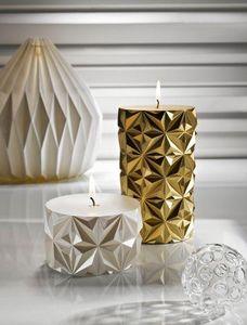 Point A La Ligne -  - Christmas Candle