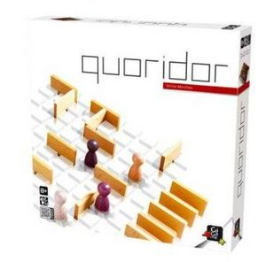 Gigamic - quoridor classic - Educational Games