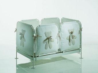 CYRUS COMPANY - mandarino - Children's Bed
