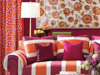 KRAVET -  - Furniture Fabric