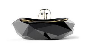 MAISON VALENTINA -  - Freestanding Bathtub