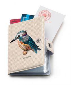 BONJOUR MON COUssIN -  - Business Card Holder