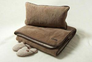 FLOKATI - camel - Blanket