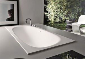 FALPER -  - Bathtub To Be Embeded