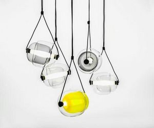 BROKIS - capsula - Hanging Lamp