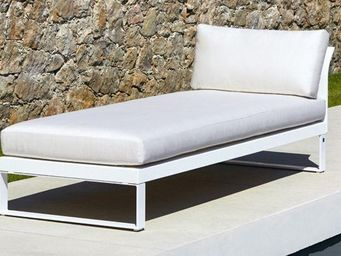 Sifas - komfy - Sun Lounger