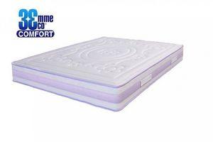 ECO CONFORT - matelas eco-confort memo caresse 120*21*200 - Memory Foam Mattress