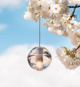 Bocci -  - Garden Lamp