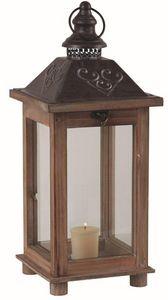 COUNTRY CASA -  - Outdoor Lantern