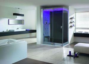 HOESCH BAGNO - lumineuse- - Shower Enclosure