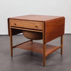 GALERIE REINOLD -  - Work Table