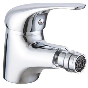 WHITE LABEL - robinet pour bidet salle de bain lavabo - Wash Hand Basin Tap
