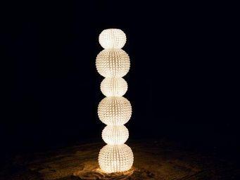 Spiridon - rossol - Illuminated Column