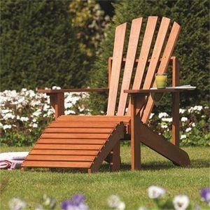 ROWLINSON -  - Garden Armchair