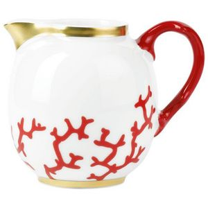 Raynaud - cristobal rouge - Creamer Bowl