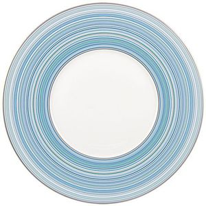 Raynaud - attraction turquoise - Serving Plate