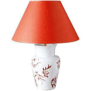 Raynaud - marquises et mandarins - Table Lamp