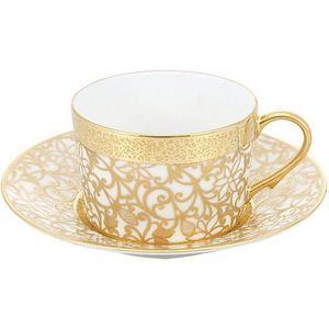 Raynaud - tolede or - Tea Cup