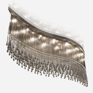 MULTIFORME - dancer - Ceiling Lamp