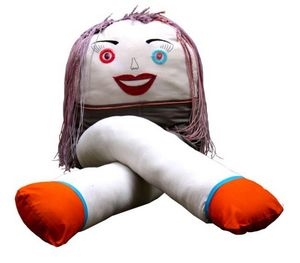 MARINE PEYRE -  - Soft Toy