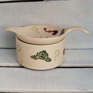 Esprit British -  - Tea Strainer
