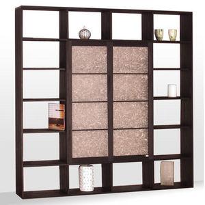 CINIUS - bibliothèque mosca - Open Bookcase