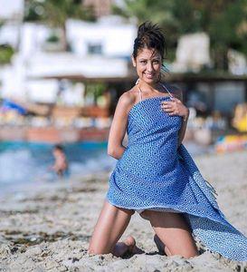 CHAPUT'S -  - Beach Towel
