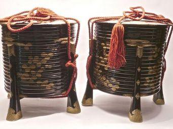 Thierry GERBER - hokai - Decorated Box