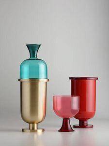 Paola C. -  - Flower Vase