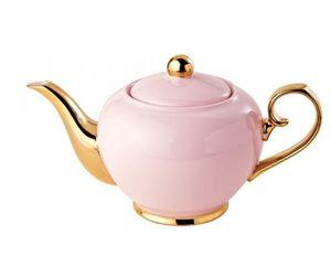 ROssO REGALE -  - Teapot