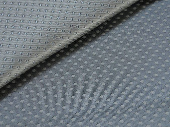 THEVENON -  - Upholstery Fabric