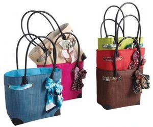 Aubry-Gaspard -  - Shopping Bag