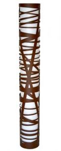 Bamboo Llum -  - Illuminated Column